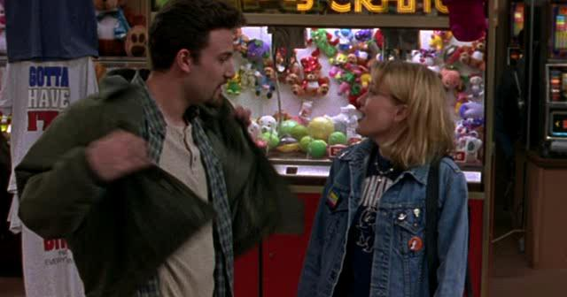 � ������ �� ��� - Chasing Amy