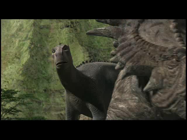 Динозавр - Dinosaur
