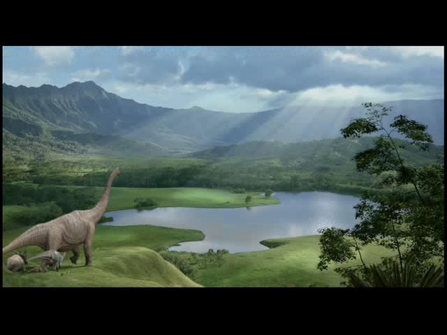 �������� - Dinosaur