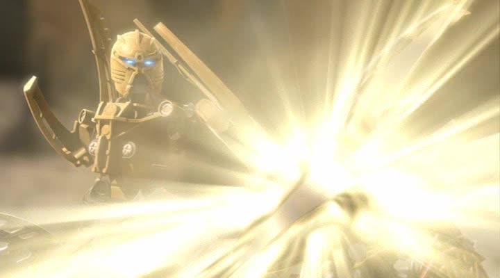 Бионикл: Легенда возрождается - (Bionicle: The Legend Reborn)