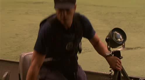 Служители закона - U.S. Marshals