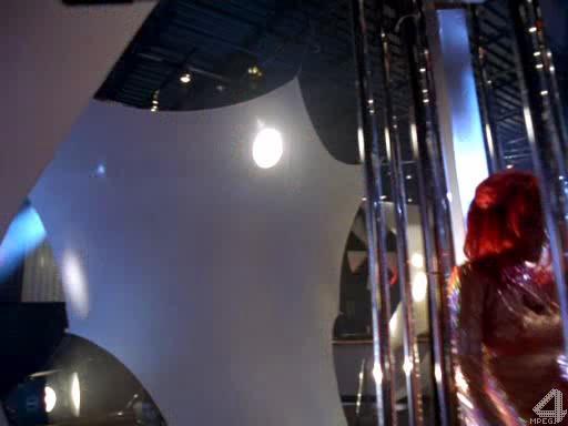 Шестой элемент - 2001: A Space Travesty