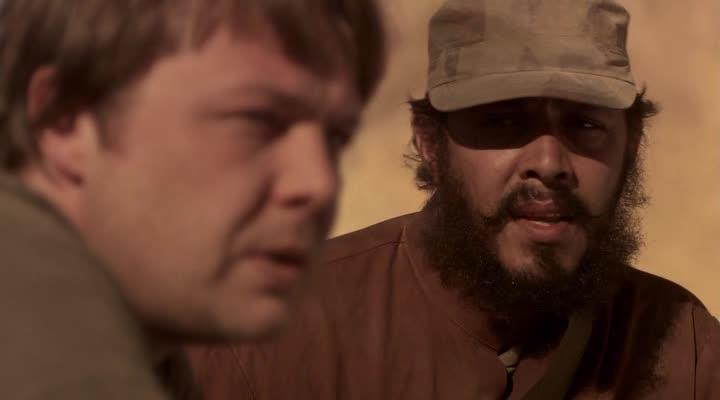 Кандагарский прорыв: Крепость войны - (Kandahar Break: Fortress Of War)