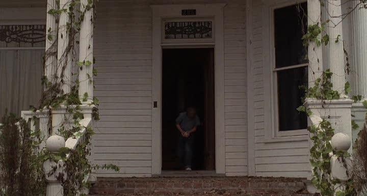 Дом из костей - House of Bones