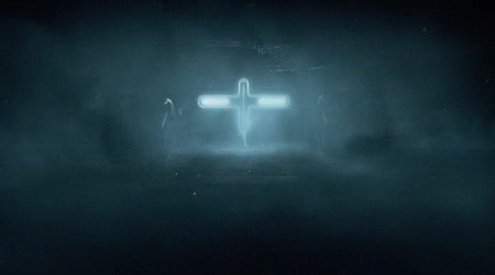 Трон: Наследие - TRON: Legacy