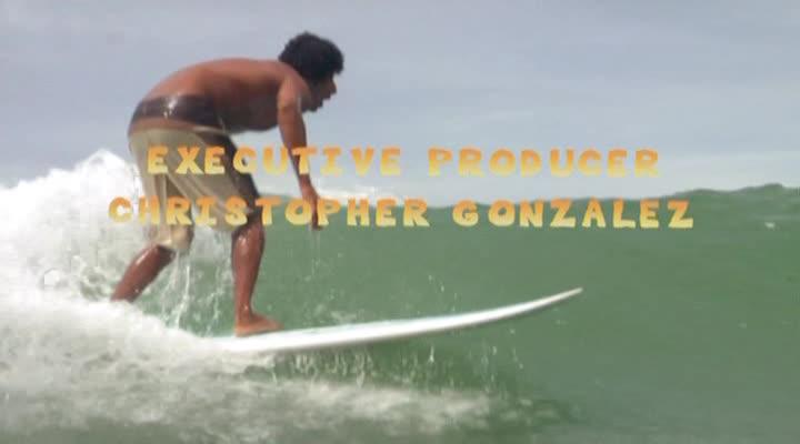 Лето в Коста-Рике - Costa Rican Summer