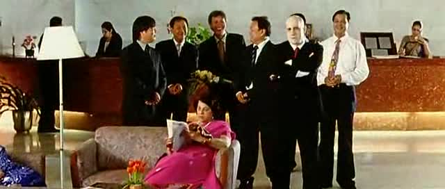 Мальчишник - Bachelor Party