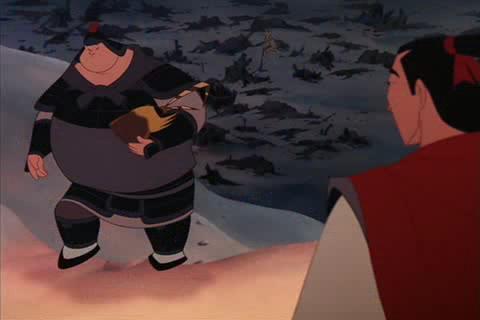 Мулан. Специальное издание (2 DVD) - Mulan