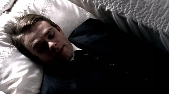 Живой мертвец - Dead Awake