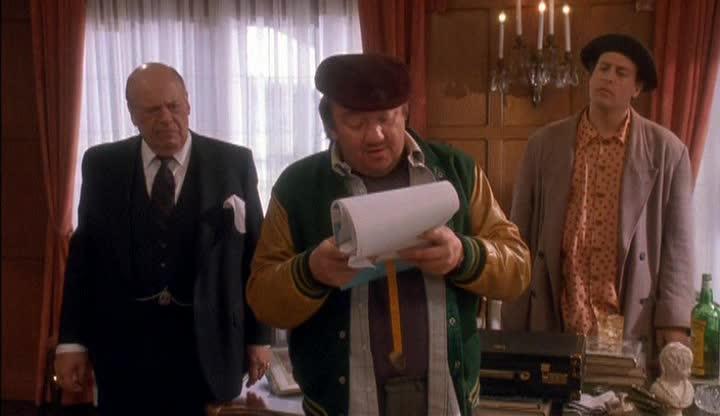 Недоумки (1992) скачать торрент в хорошем качестве бесплатно.