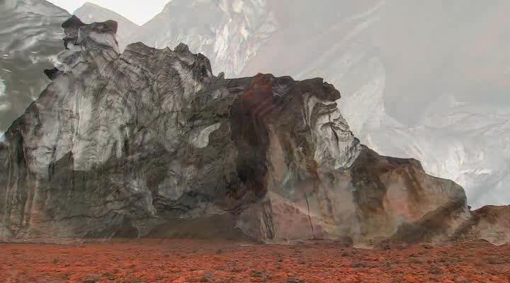 Антарктика - Дикая жизнь на льду - Antarctica Dreaming - WildLife On Ice