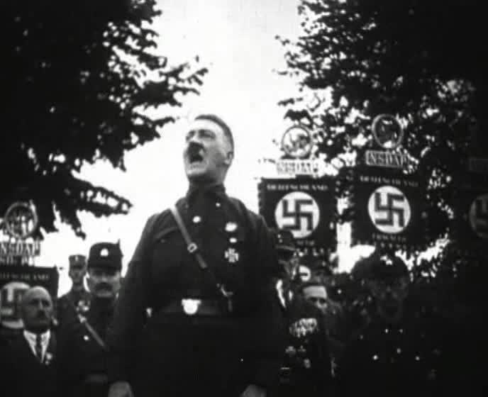 Секреты Второй мировой войны. Гитлер-последние 10 дней - Secrets of World War. Adolf Hitler$#039;s Last Days
