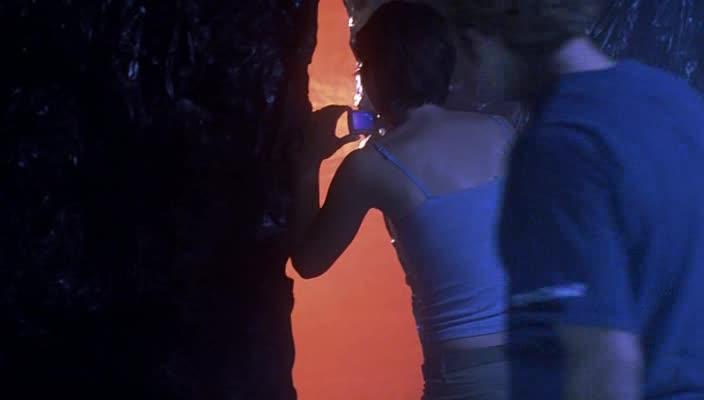 Чужое вмешательство - Alien Abduction