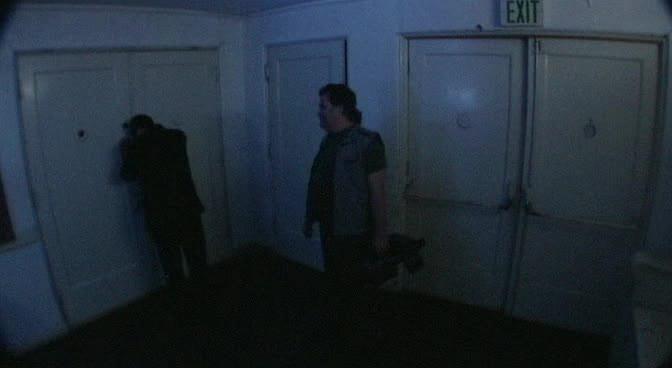 Пристанище ада - Hell Asylum