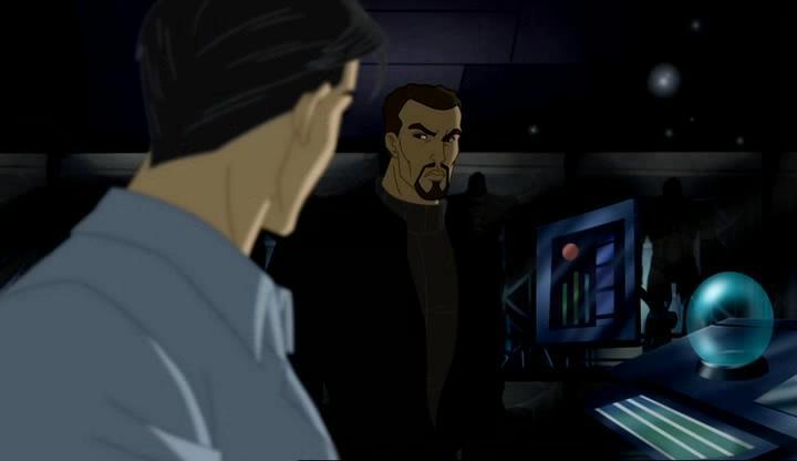 Несокрушимый Железный Человек - The Invincible Iron Man
