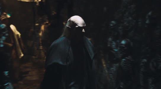 Небольшое привидение - Mostly Ghostly
