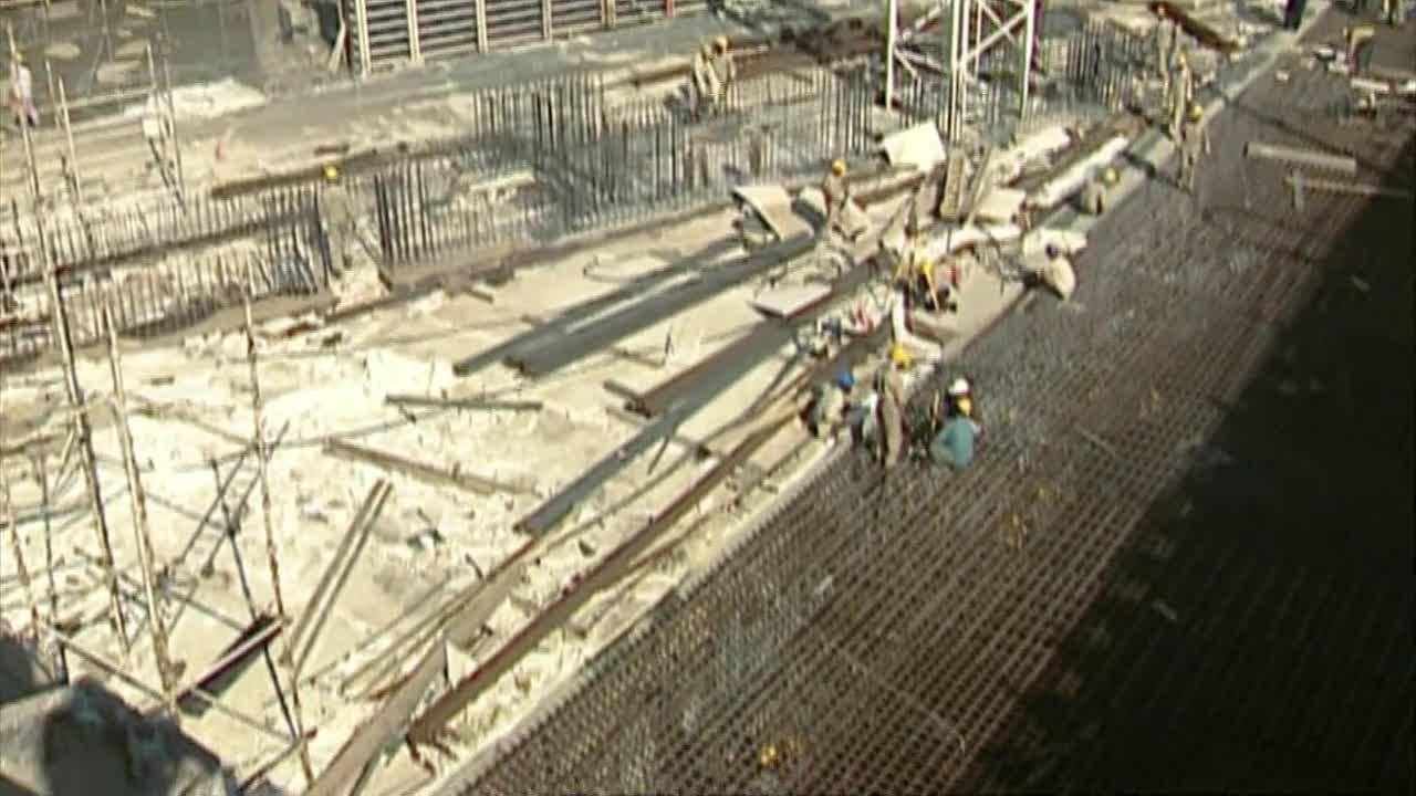���������������: ������ ����� � ����� - Megastructures: Dubais Dream Palace