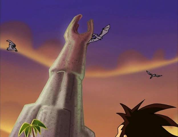 ���������� ���:������ ���������� - The Lost World: Dinosaur Island