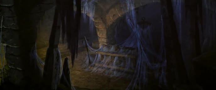 Черный котел - The Black Cauldron