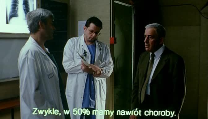 Жизнь как смертельная болезнь, передающаяся половым путем - Zycie jako smiertelna choroba przenoszona droga plciowa