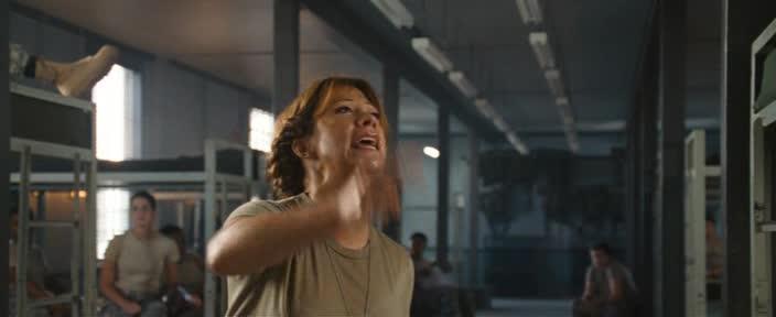 Кинозвезда в погонах - Major Movie Star