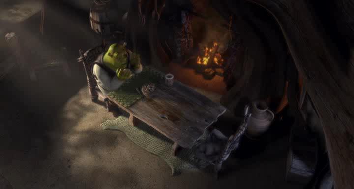 Шрек - Shrek