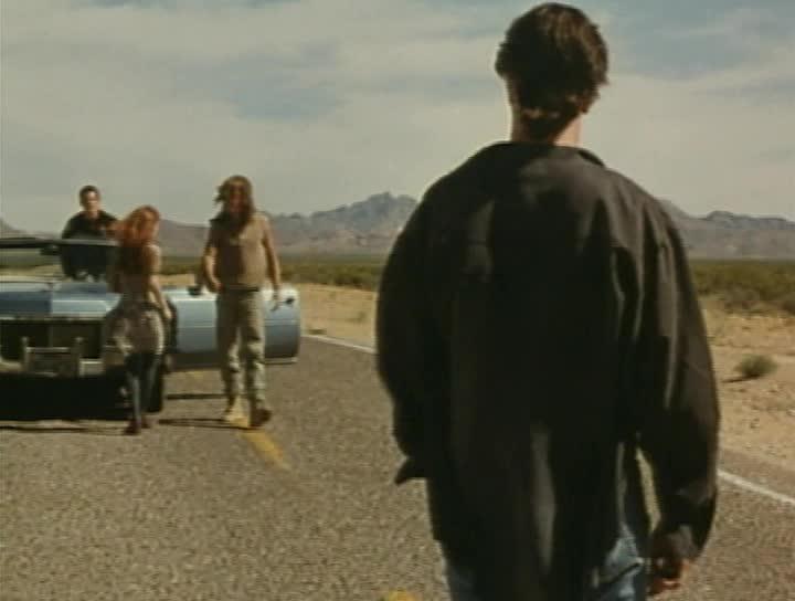 Цветок у дороги - The Road Killers