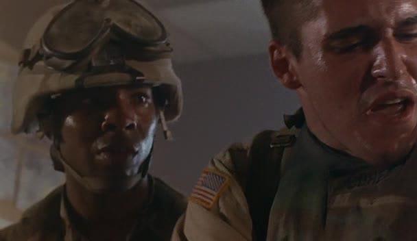 Американские солдаты - American Soldiers