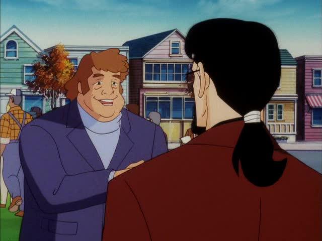 Скуби Ду и Привидение колдуньи - Scooby-Doo and the Witchs Ghost