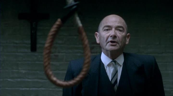 Последний палач - The Last Hangman