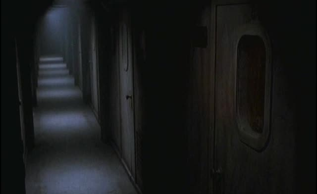 Путешествие призрака - Ghost Voyage