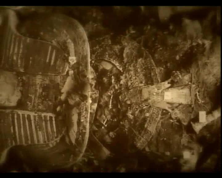 Египет проклятие фараона - King Tuts Curse