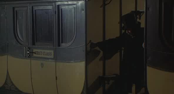 Большое ограбление поезда - The First Great Train Robbery