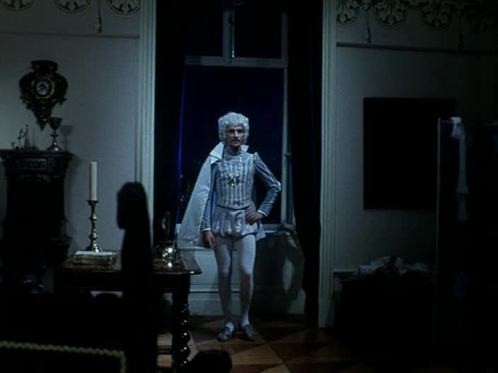 Принц и Вечерняя Звезда - Princ a Vecernice