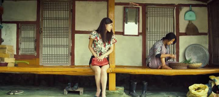 Ожесточенная - Kim-bok-nam Sal-in-sa-eui Jeon-mal