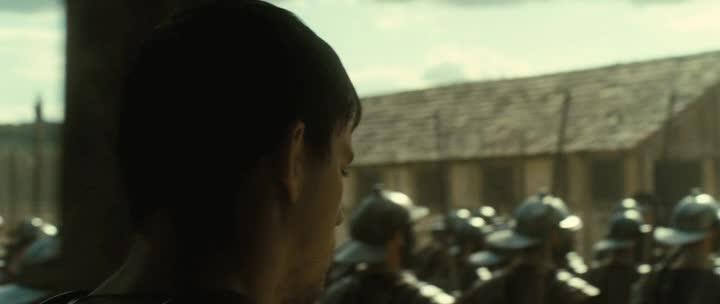 Орел Девятого легиона - The Eagle