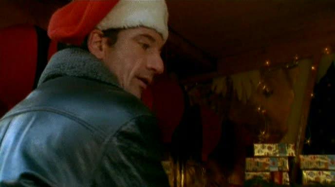 Требуется папа на Рождество - Ein Vater fur Klette