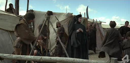 Брат Воина - Le frиre du guerrier