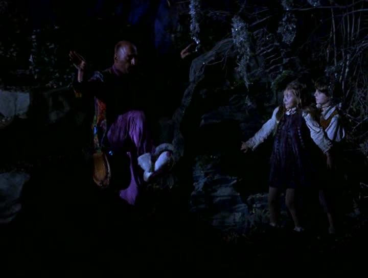 Гензель и Гретель - Hansel $ Gretel