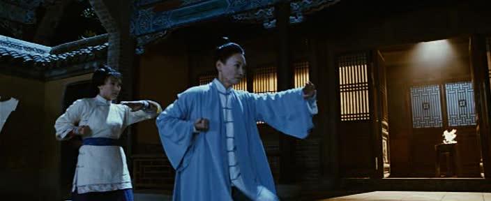Кун Фу Вин Чунь - Kung Fu Wing Chun