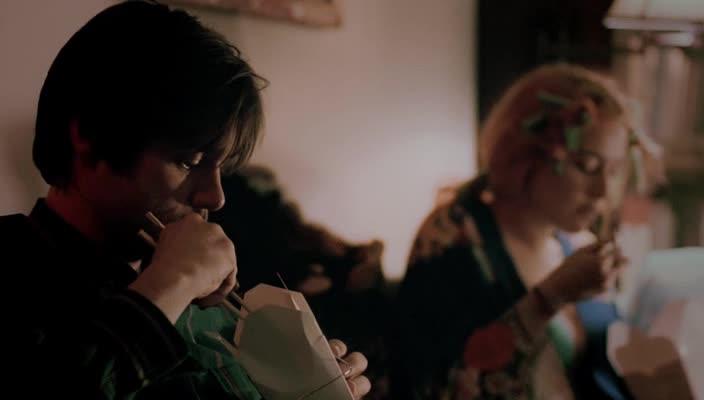 Вечное сияние чистого разума - Eternal Sunshine of the Spotless Mind