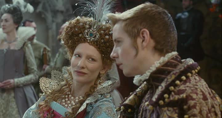 Елизавета: Золотой век - Elizabeth: The Golden Age