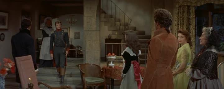 Любовь императора Франции - Desir$#233;