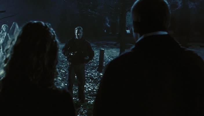 Осквернители могил - The Gravedancers
