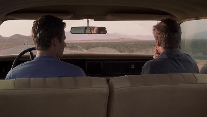 Ничего себе поездочка - Joy Ride