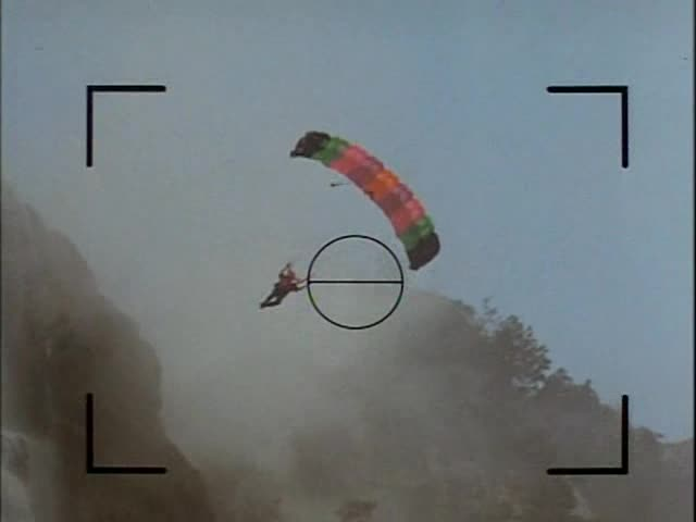 Свободное падение - Freefall