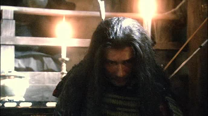 Дороро: Легенда о воине - Dororo