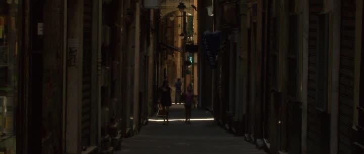 Генуя - Genova