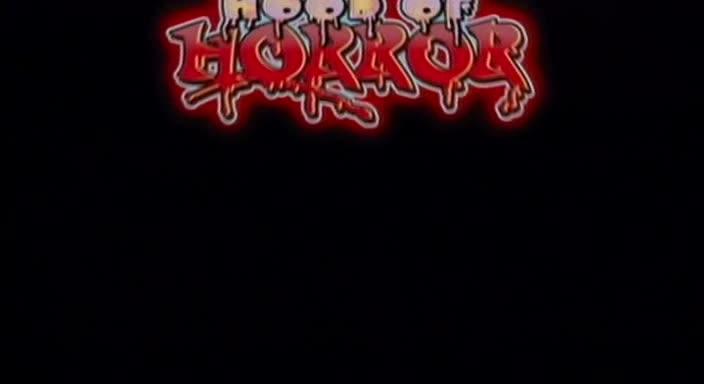 Квартал ужаса - Hood of Horror