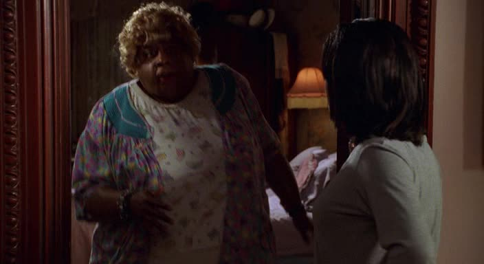 ��� ������� ������� - Big Mommas House